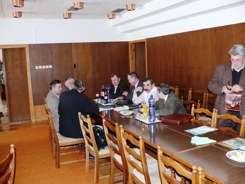Küldöttgyűlés