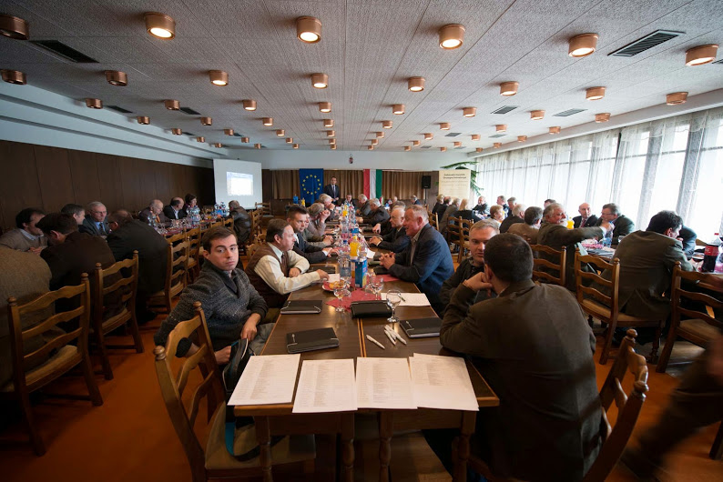 2015.03.26. Küldöttgyűlés