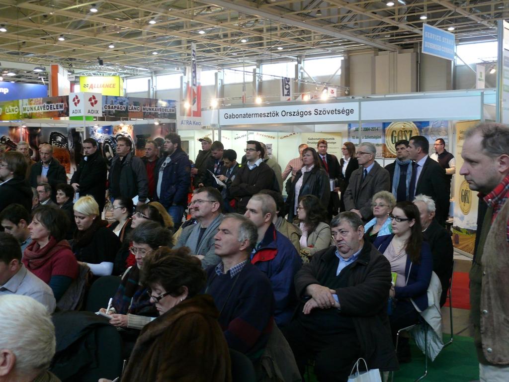 AGROMASH Expo