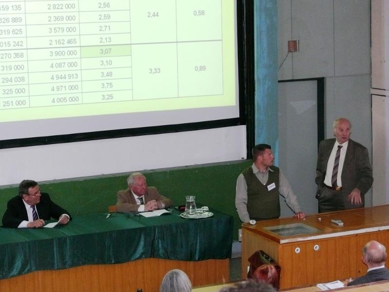 XVII. Növénynemesítési Tudományos Napok