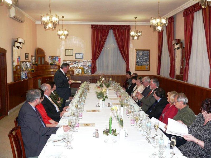 Ünnepi Elnökségi Ülés